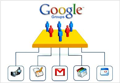 google group